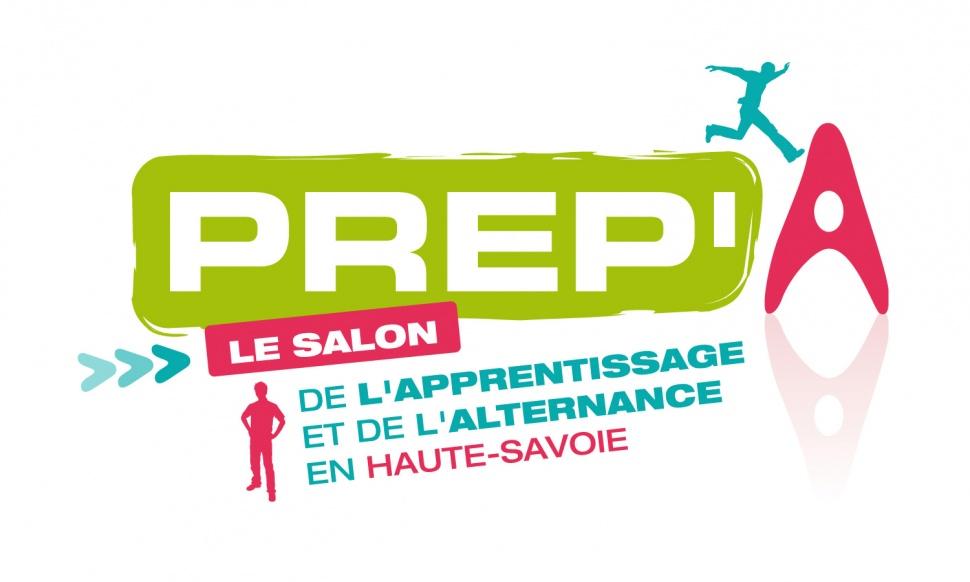 Salon PREP'A - le salon de l'apprentissage en Haute-Savoie
