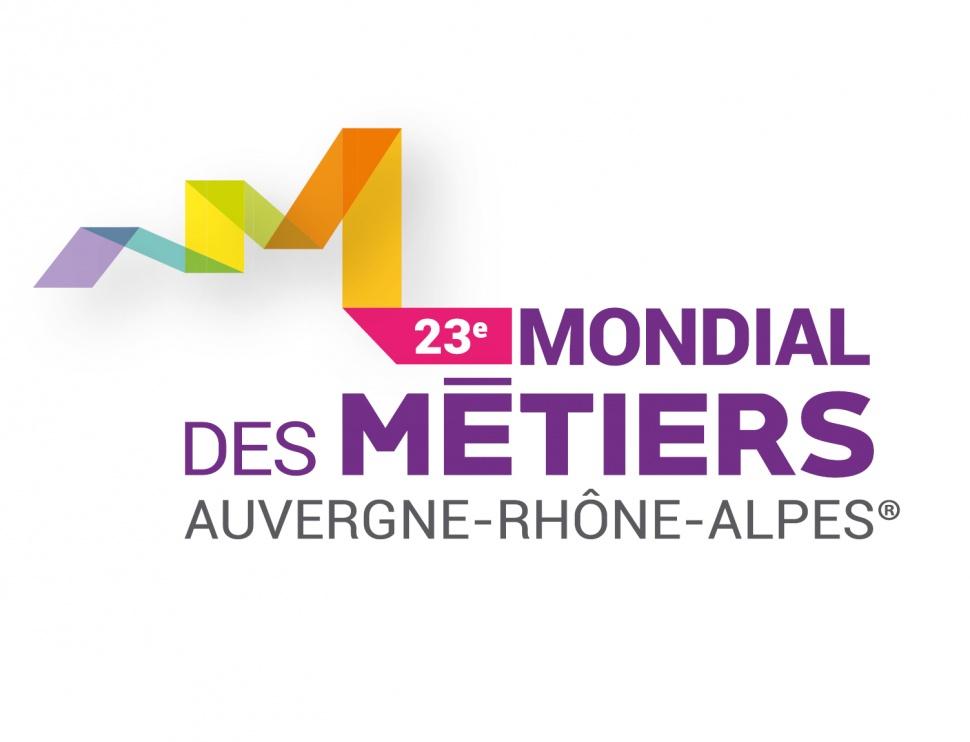[REGION] MONDIAL DES METIERS - du 7 au 10 février 2019